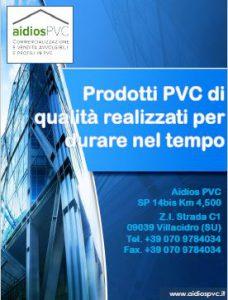 Catalogo prodotti AidiosPV
